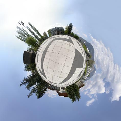 Wee Planet de la Bibliothèque Universitaire de Grenoble